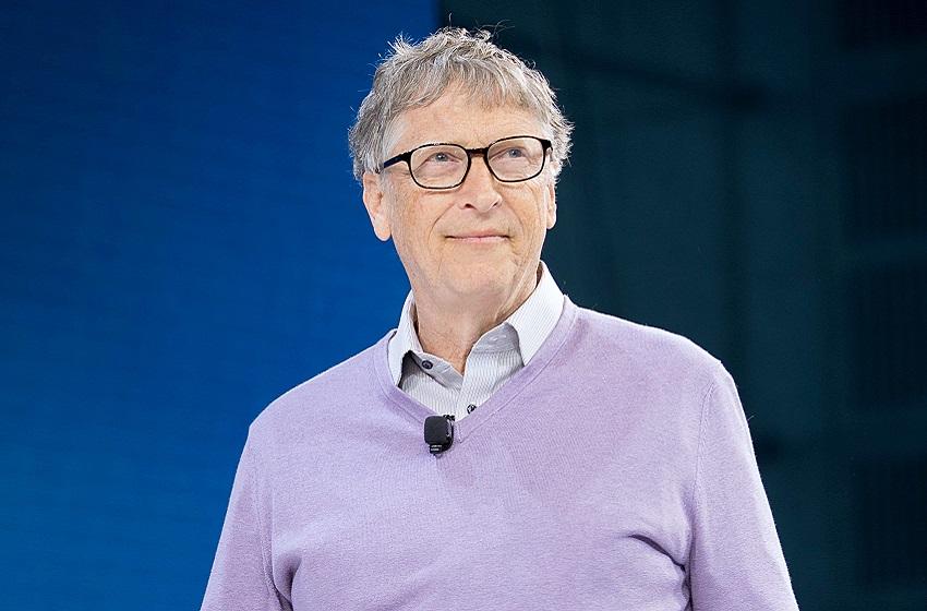 Bill Gates: Não é cedo demais para começar a pensar na próxima pandemia