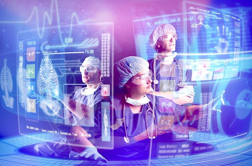 Wayra: Medicina se transforma digitalmente em tempo recorde