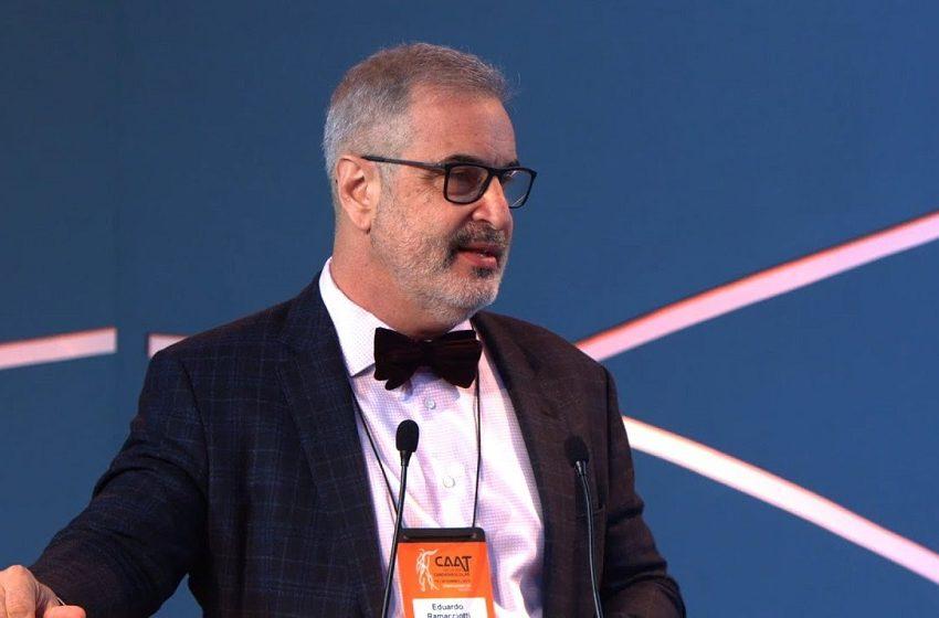 Diretor Clínico do Leforte recebe premiação internacional