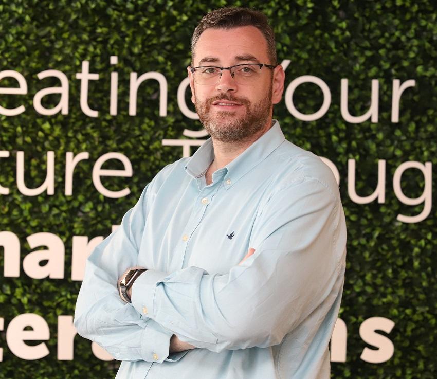 Gustavo Landa, Country Manager da NEORIS no Brasil2