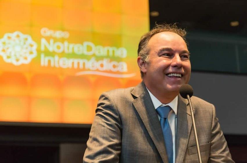 NotreDame Intermédica realiza mais de 800 mil atendimentos por telemedicina