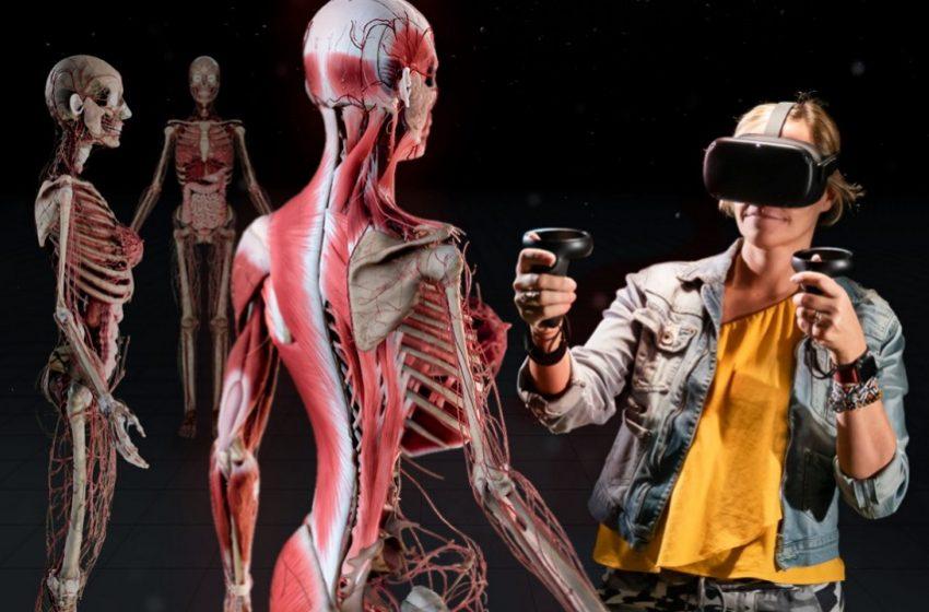 MedRoom amplia tecnologia de Realidade Virtual para EAD em saúde