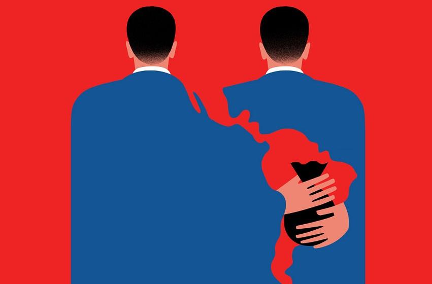 Corrupção relacionada à saúde pode se tornar crime hediondo