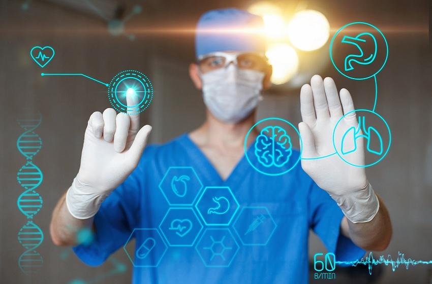 Todos pela Saúde fortalece combate à Covid com TI e Inteligência Artificial