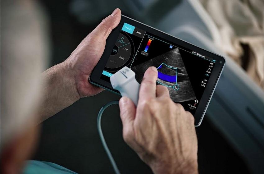 FDA autoriza uso de ultrassons Philips em pacientes com Covid
