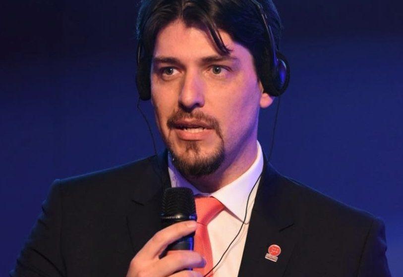 Grupo Pardini tem novo diretor de negócios de Medicina Personalizada