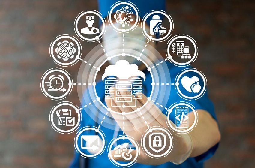 Transformação Digital na Saúde Suplementar