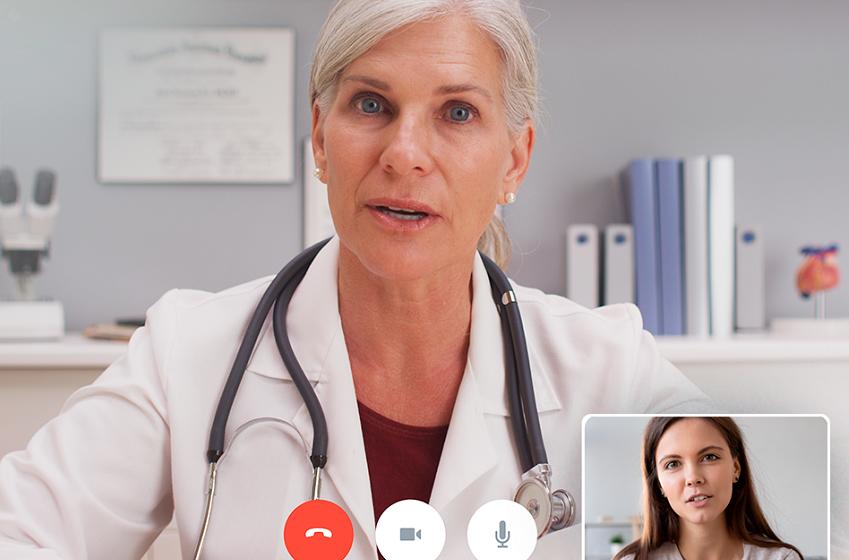 Campanha da Doctoralia oferece teleconsultas sem custo