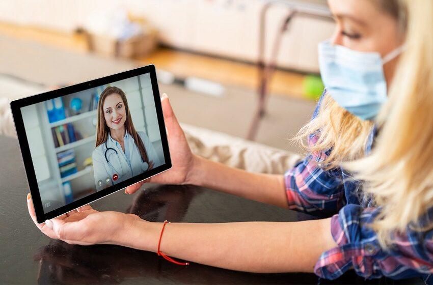 Dr. Nuvem Telemedicina: plataforma amigável e 100% web