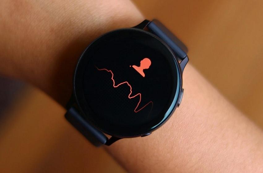 Anvisa aprova Apps para ECG e pressão arterial da Samsung