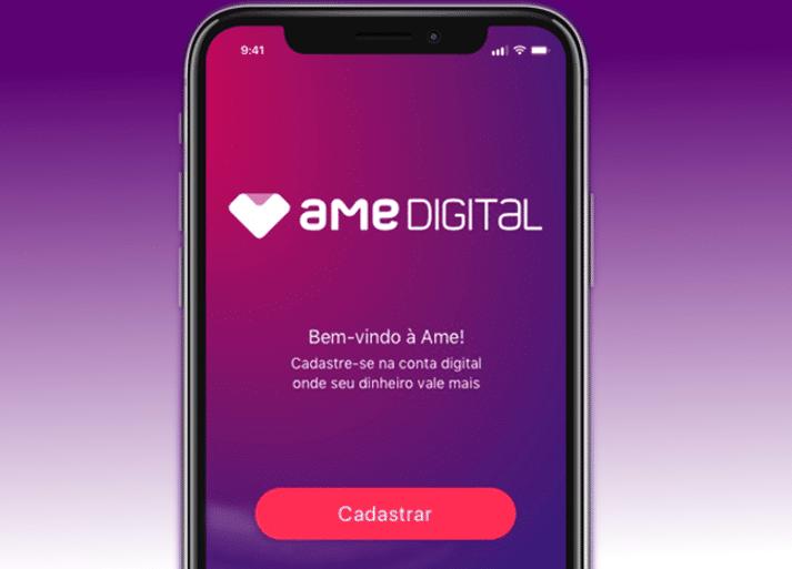 Ame Digital e Veus fecham parceria para testes rápidos de Covid