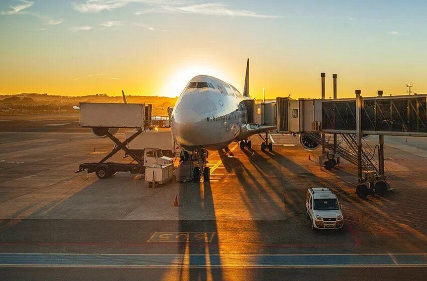 CR Diagnósticos amplia espaço para testes de Covid-19 em aeroporto