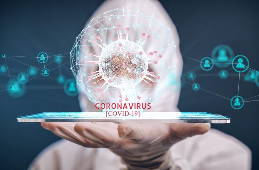 Solução baseada em IA apoia diagnóstico para Covid-19