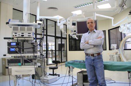Karl Storz atinge 10 milhões de euros investidos em educação médica