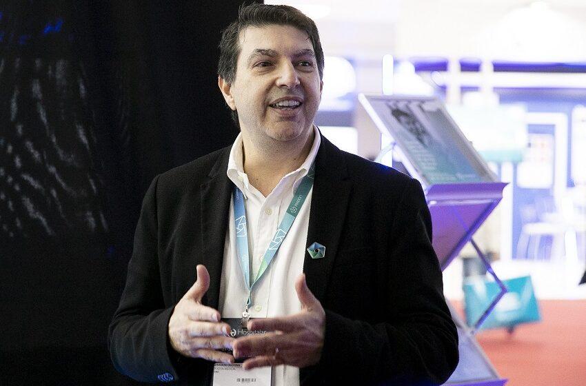 Pixeon: Inovação contínua e solução de TeleConsulta