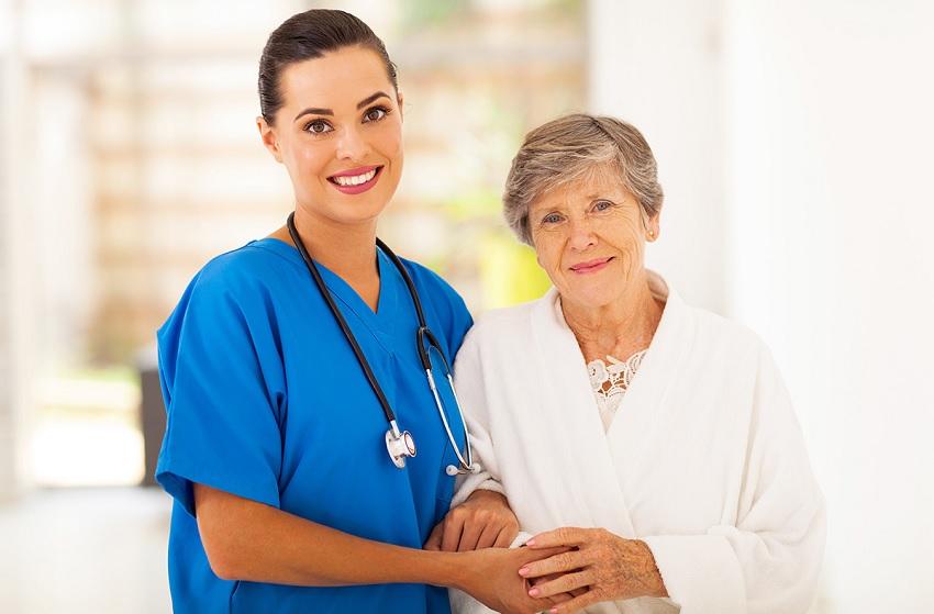 Levantamento mostra que setor de Home Care cresceu 22,8% no Brasil