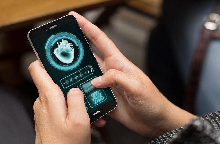 Aplicativo de saúde está no Top 10 apps de maior receita no Brasil
