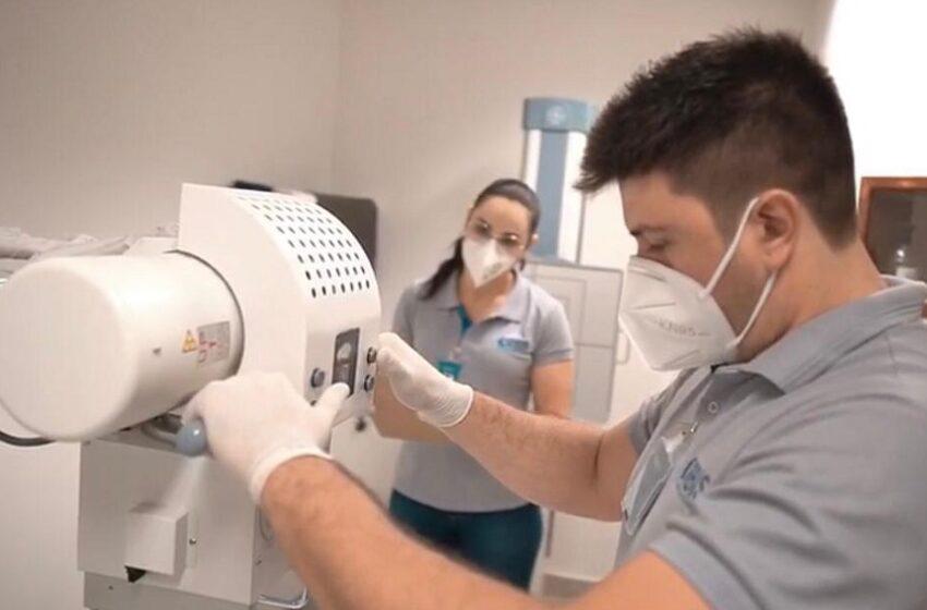 ONA concede certificação inédita para empresa de engenharia clínica