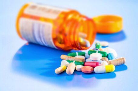 Isenção de impostos para remédios é prorrogada até junho