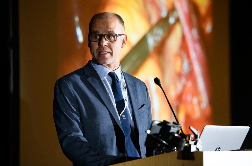 Paulo Kotze é o primeiro cirurgião brasileiro a integrar organização internacional