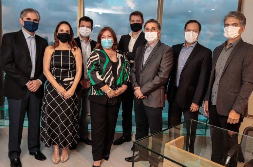 Grupo Opty anuncia entrada no mercado oftalmológico de Pernambuco