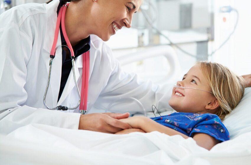 Hospital Dona Helena amplia área cirúrgica em pediatria