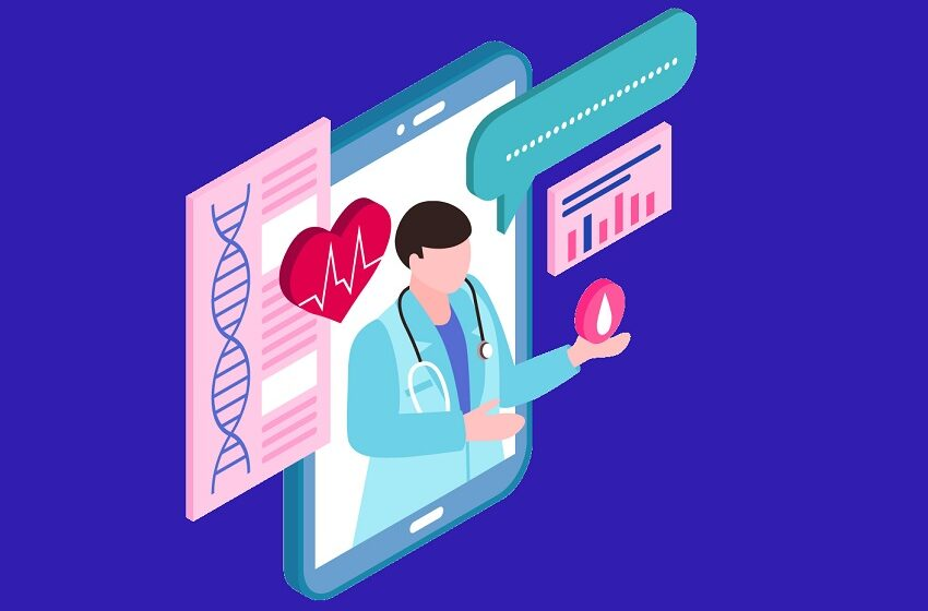 Uso da prescrição digital cresce 1.230% durante pandemia