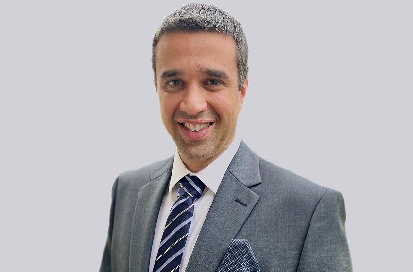 Felipe Barreiro assume vice-presidência da Medtronic no Brasil