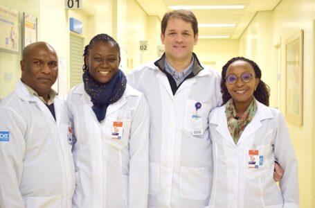 Em projeto voluntário, Moçambique tem primeiros ginecologistas oncológicos