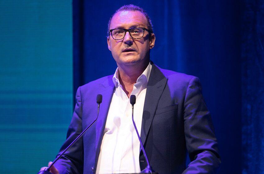 Mark Britnell: não há profissionais para garantir o futuro da saúde no mundo