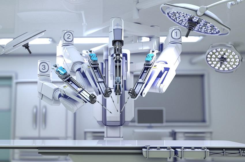 Consulta propõe inclusão de tratamento robótico no SUS para câncer de próstata