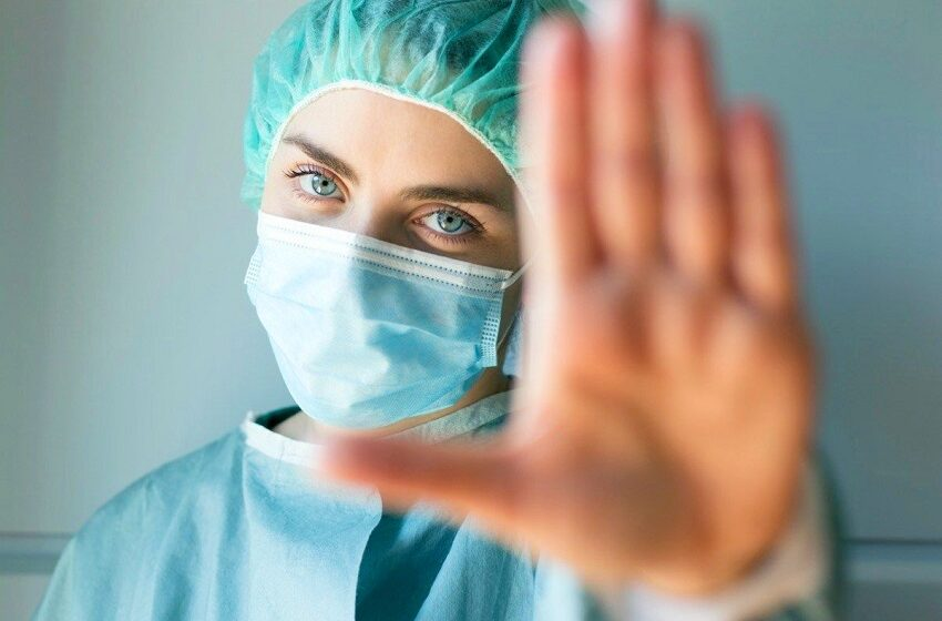 Percepção da corrupção na Saúde aumenta durante a pandemia