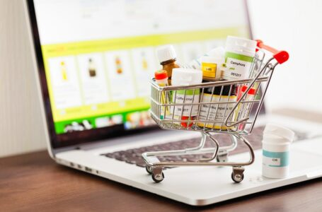 Sudeste representa 76,7% das vendas online de itens de farmácia