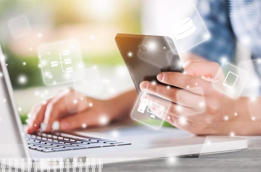 Ame digital e rede d1000 fecham parceria para pagamento digital