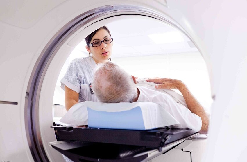 60% dos serviços de radioterapia tiveram queda durante a pandemia