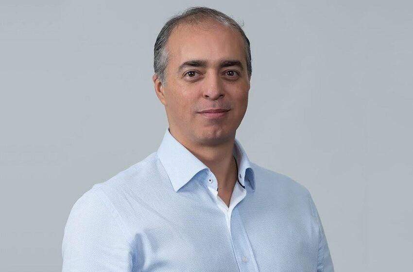 Fábio Almeida assume gerência-geral da Alcon no Brasil