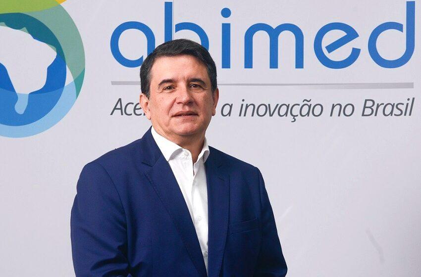 Abimed: única do setor a integrar Centro para Revolução Industrial