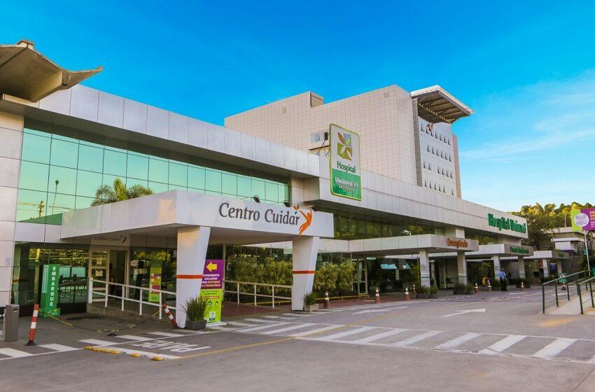 Hospital Unimed Volta Redonda mantém certificação ONA 3