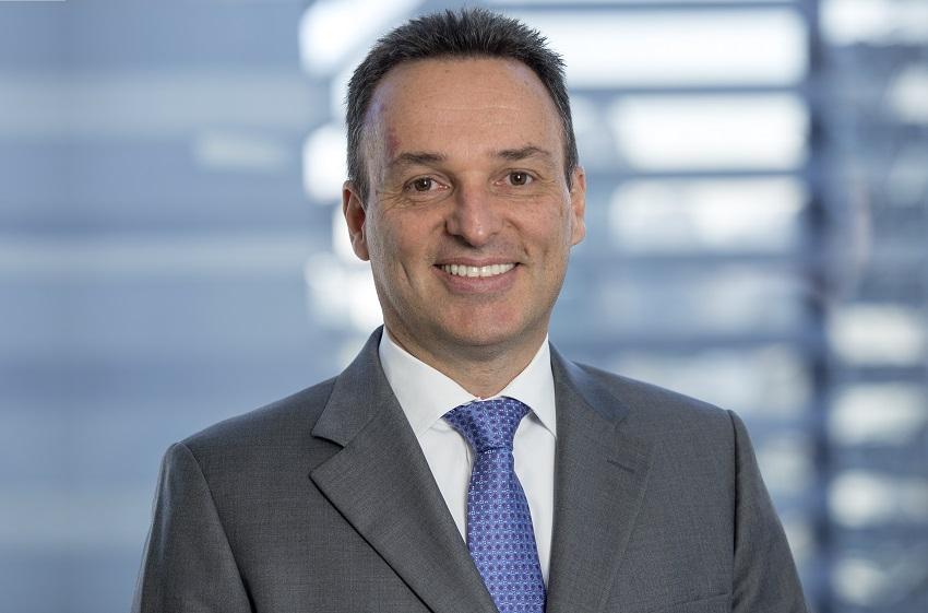 Igor Zanetti assume diretoria de Public Affairs da Medtronic