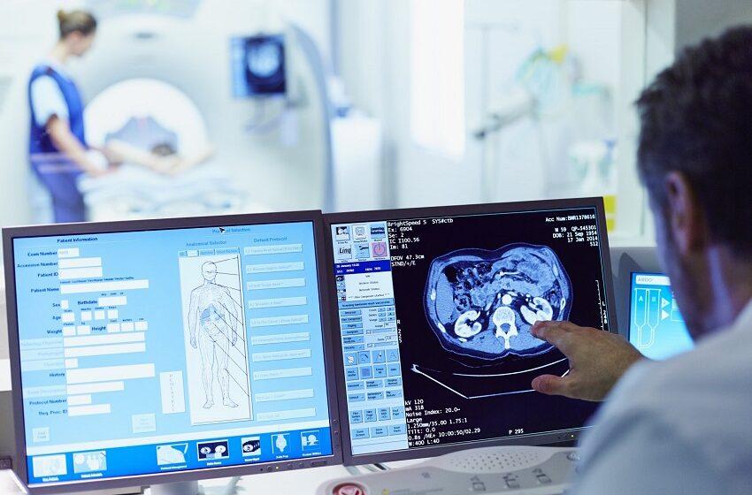 Hospital HSANP apresenta novo centro de diagnóstico por imagem
