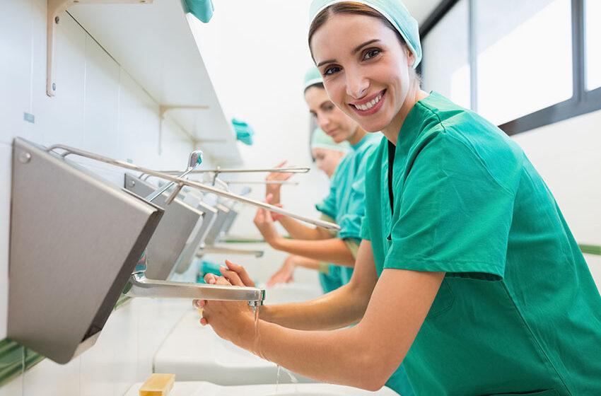 Sodexo lança programa para prevenir infecção hospitalar