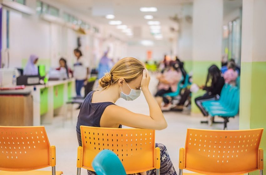 Pandemia causa mais prejuízos à saúde mental de mulheres do que de homens
