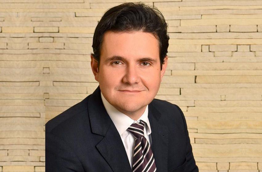 Eduardo Baptistella assume presidência da ABORL