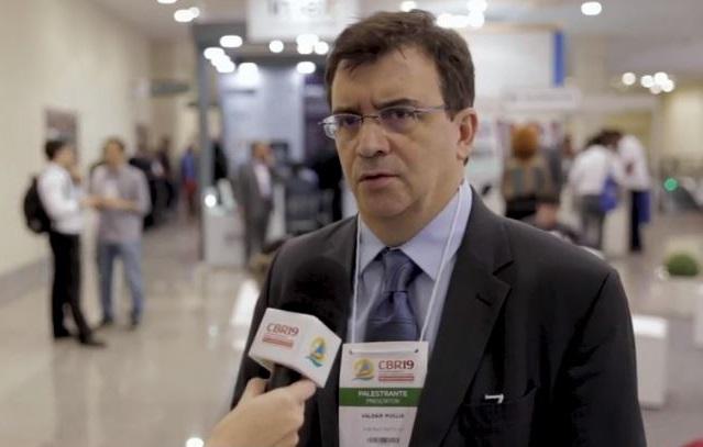 Valdair Muglia assume presidência do Colégio Brasileiro de Radiologia
