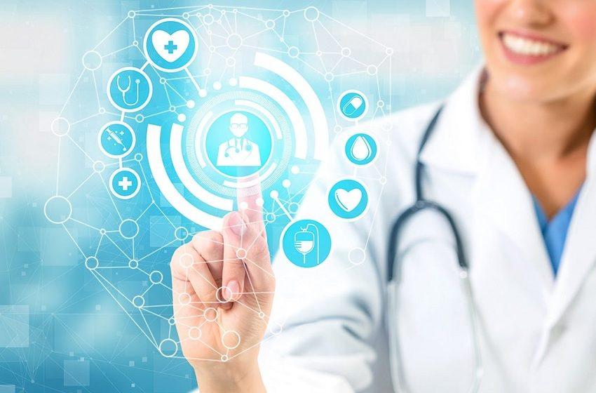 A transformação digital para além dos grandes hospitais