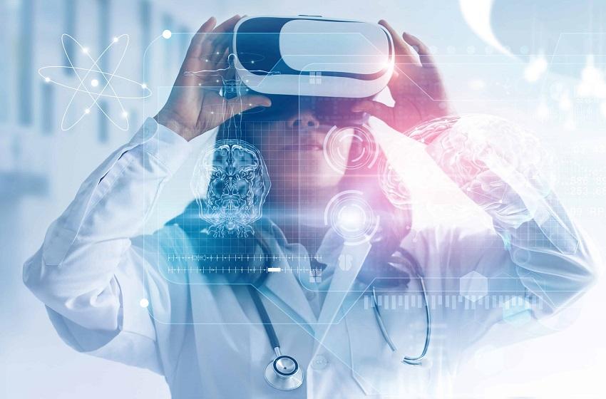 Moinhos de Vento utiliza realidade virtual e laser em procedimento inédito no Sul