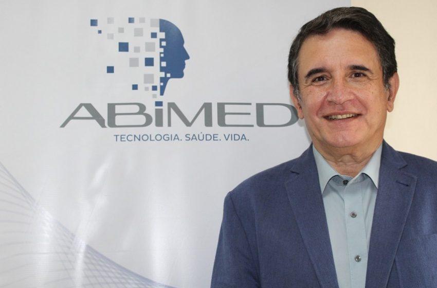 Nova marca da ABIMED aproxima tecnologia da saúde às pessoas