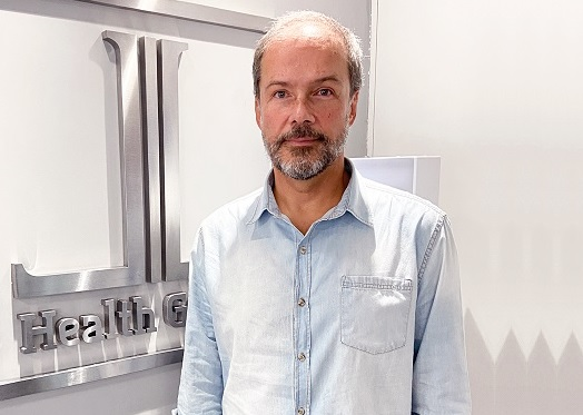 Gláucio Cunha Barros é o novo CFO da MedSystems