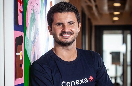 Humberto Machado é o novo CFO da Conexa Saúde