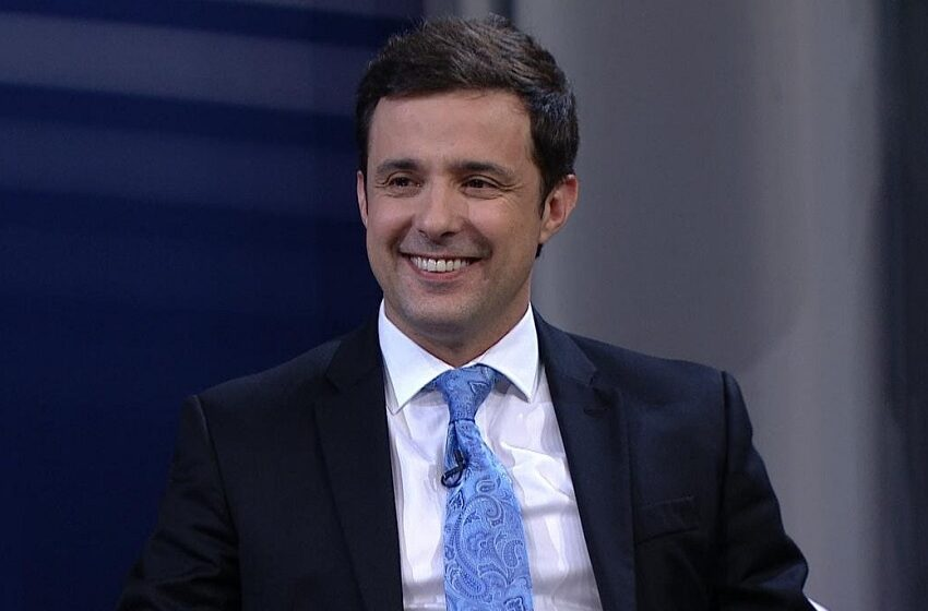 Marcio Mantovani é o novo CEO do Clude
